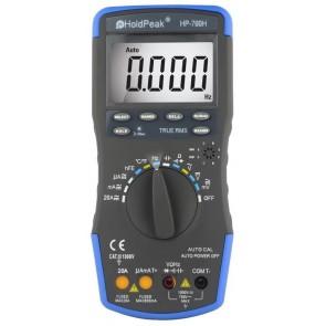 Holdpeak 760H Multimetre / Ölçü Aleti