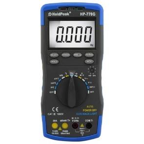 Holdpeak 770G Multimetre / Ölçü Aleti