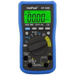 Holdpeak 90B Multimetre Ture Rms / Ölçü Aleti