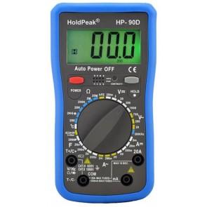 Holdpeak 90D Multimetre / Ölçü Aleti