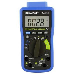 Holdpeak 90Epc Multimetre / Ölçü Aleti