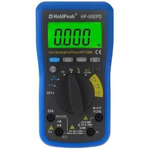 Holdpeak 90Epd Multimetre / Ölçü Aleti