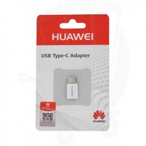 HUAWEİ AP52 MİCRO USB- TYPE-C ÇEVİRİCİ APARAT (BEYAZ)