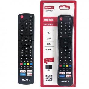 Huayu URC1530 Hisense Universal LCD-LED Tv Kumandası