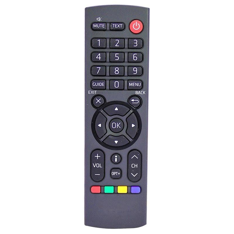 Humax HD TV Nano Free İpbox Akıllı Kumandası