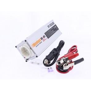 Intelligent SP-350USB 350 Watt Invertör Hem 12v Hem 24 Volt Usb li