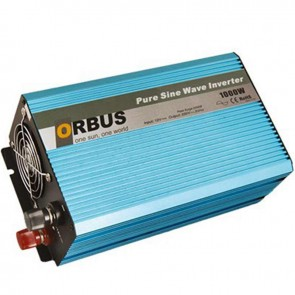 İNVERTER 1000W 24V ORBUS TAM SİNUS INTELLIGENT