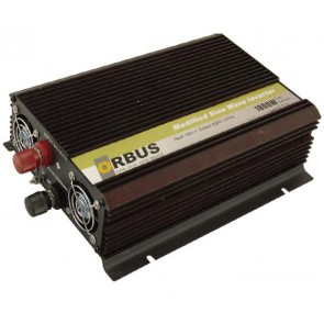 İNVERTER 1800W 12V ORBUS MODIFIELD SINUS