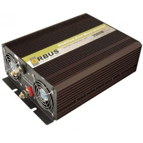 İNVERTER 2500W 12V ORBUS MODIFIELD SINUS