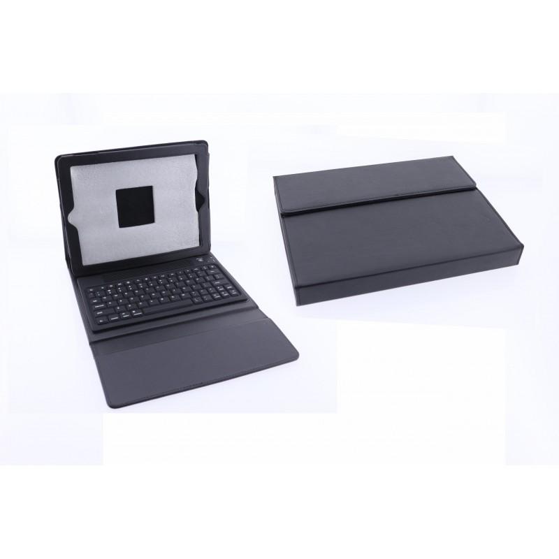 İpad Bluetooth Klavyeli Kılıf ipad 1 2 3 için