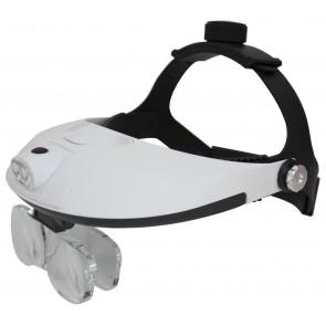 Işıklı Kafa Büyüteci MG-81001-H