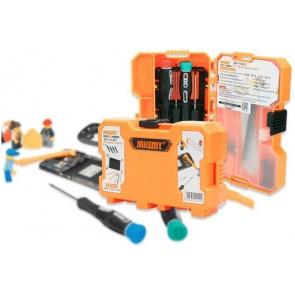 Jakemy JM-9103 Elektronik Ürün Tamir Seti 18 Parça