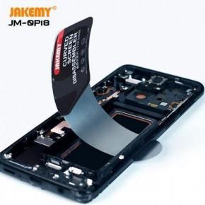 Jakemy JM-OP18 Kavisli Ekran Söküm Bıçağı