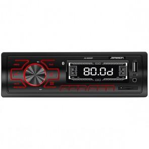JAMESON JS-6600BT USB/SD/FM/AUX/BLUETOOTH MEKANİKSİZ OTO TEYP 4 X 55 WATT