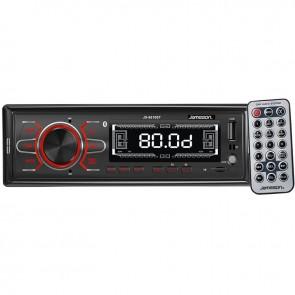 JAMESON JS-6610BT USB/SD/FM/AUX/BLUETOOTH LU MEKANİKSİZ OTO TEYP 4 X 55 WATT