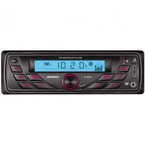 JAMESON JS-8655 USB/SD/FM ÇIKMA KAFA MEKANİKSİZ OTO TEYP 4 X 45 WATT