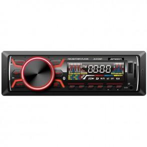 JAMESON JS-9125BT USB/SD/FM/AUX/BLUETOOTH LU MEKANİKSİZ OTO TEYP 4 X 55 WATT