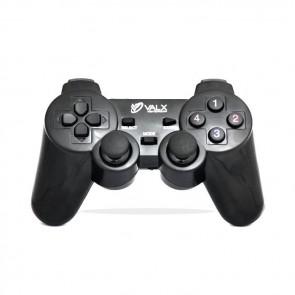 Kablosuz 2.4Ghz PS2 / PS3 Ve PC Bilgisayar Analog Joystick Oyun Kolu