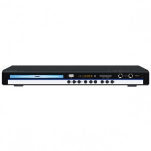 KAMOSONIC KS-DX3611 USB-SD DIVX/DVD PLAYER (KARAOKE)