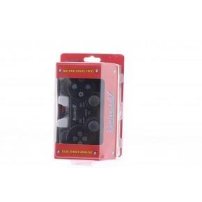 Kontorland Playstation 2 ve PC için Oyun Kolu - Analog Dual Shock