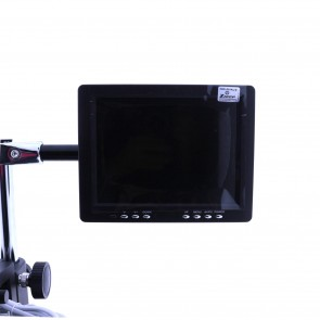 8 inç Hd Lcd Ekranlı Digital Mikroskop Ledli
