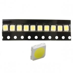 LED TV LEDLERİ MERCEK 1 WATT BEYAZ SMD LEDLERİ (ENTEGRELER KISMINDA) 3-3V - 3.6V 6000-6500K