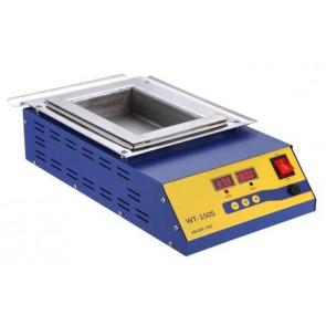 Dijital Lehim Potası 900 Watt WT-150S 150x100x45mm