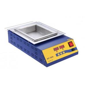 Dijital Lehim Potası 1200 Watt WT-180S 180x140x45mm