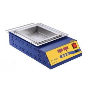 Dijital Lehim Potası 2000 Watt  WT-200S 200x150x45mm