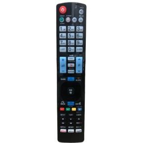 Lg 930+3 Led Lcd Tv Kumandası Netflix Amazon Tuşlu