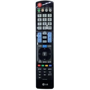 LG AKB73275606 Orjinal Kumanda Lcd Led Tv Kumandası