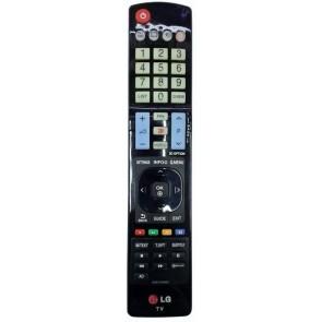 LG AKB73756503 Orjinal Kumanda Lcd Led Tv Kumandası