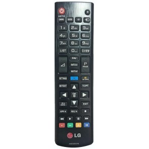 LG AKB73975779 Orjinal Kumanda Lcd Led Tv Kumandası