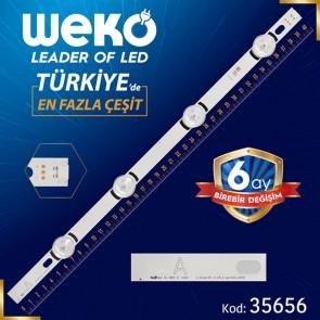 LG INNOTEK DRT 3.0 39_A TYPE REV09_140218 - 40.5 CM 4 LEDLİ - (WK-1137)