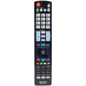 LG RM-L930+3 LG Netflix-Amazon Tuşlu Universal LCD-LED Tv Kumandası