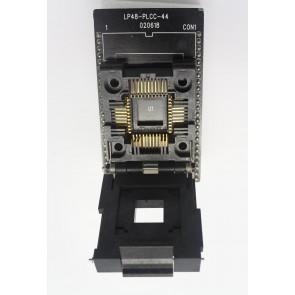 LP48-PLCC-44 Entegre Soket Adaptörü