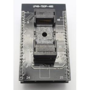 LP48-TSOP-48S Entegre Soket Adaptörü