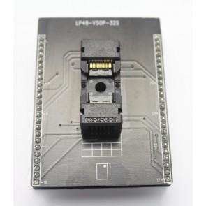 LP48-VSOP-32S Entegre Soket Adaptörü