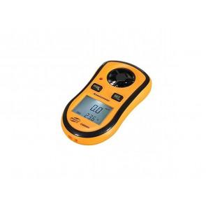 LYK BGM8908 Dijital Rüzgar Ölçer Anemometre
