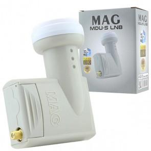 MAG MDU-5 SANTRAL LNB