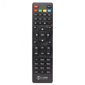 Magbox Orbit HD Uydu Slim Kumanda