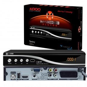 --PLUTON--MAGBOX PLUTON KASALI FULL HD UYDU ALICISI TKGSLİ (SCART+HD+RCA)