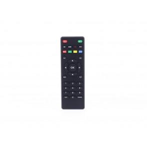 Magbox VIP - Hometech HD Uydu Kumandası