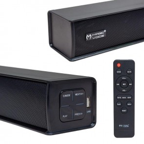 MAGICVOICE MV-8809 2.0 CH BT/HDMI/AUX KUMANDALI SOUND BAR