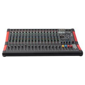MAGICVOICE MV-P1600 16 CH-USB/BT DECK MİXER ANFİ