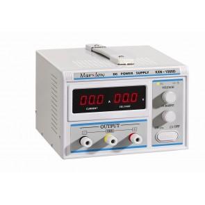 Marxlow KXN-1560D 0 - 15 Volt  0 – 60 Amper Arası Ayarlı Güç Kaynağı