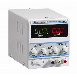 Marxlow PS-305D 0-30 Volt 0-5 Amper Ayarlı Güç Kaynağı