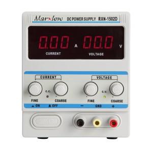 Marxlow RXN-1502D 0-15 Volt 0-2 Amper Arası Ayarlı Güç Kaynağı