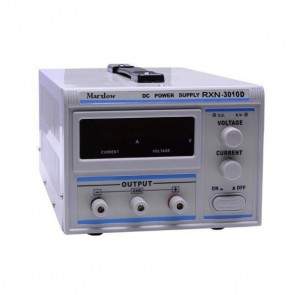 Marxlow RXN 3010D 30V 10A DC Switch Modlu Güç Kaynağı