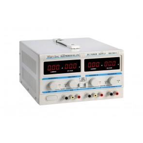 Marxlow RXN-305D-II 0-30 Volt 0-5 Amper x 2 Çift Çıkışlı